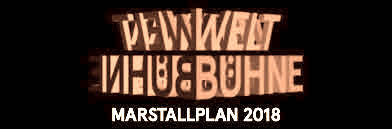 Weltbühne Logo