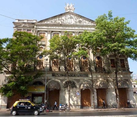 Royal Opera House Mumbai