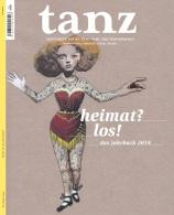 tanz_Jahrbuch_2018
