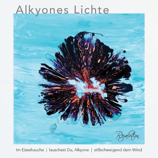 Alykones Lichte 2019_Titel