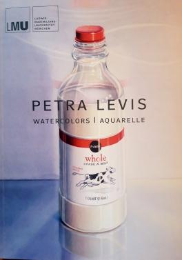 Petra Levis Katalog Cover 2019