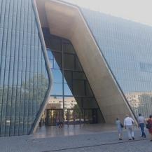 Jüdisches Museum Warschau