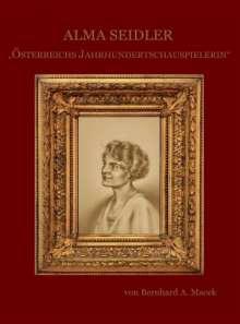 macek Alma Seidler