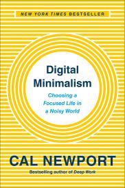 Newport Digital Minimalism eng