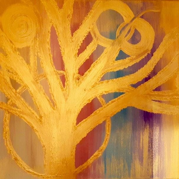 Avestars Baum